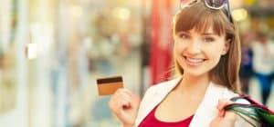 Asuwahlkriterien einer Prepaid Kreditkarte