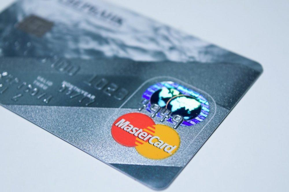 MasterCard Prepaid Kreditkarte