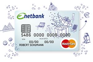 netbank Prepaid MasterCard