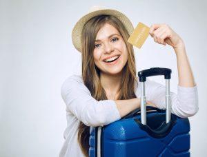 Prepaid Kreditkarten für alle